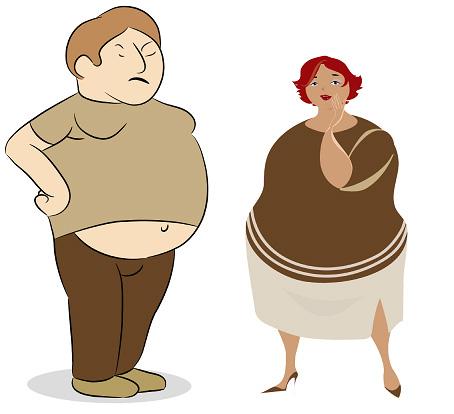 משקל עודף