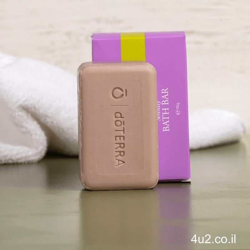 סבון סרניטי מרגיע